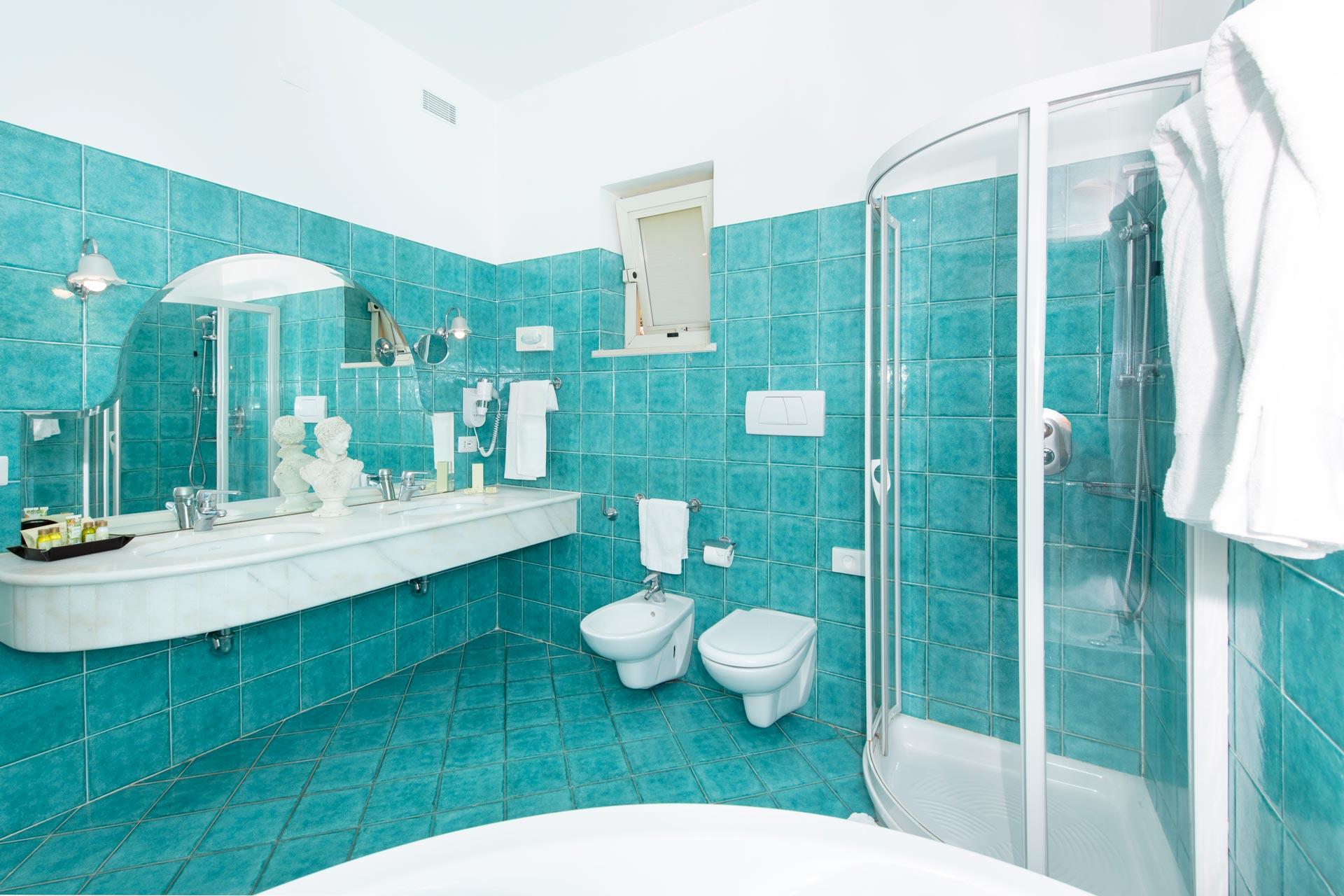 Suite - Hotel Savoia